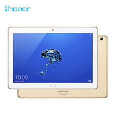 "Huawei Honor Waterplay 10.1"" Octa Core 4+64GB LTE Tablet Fingerfrint Unlock Cam"