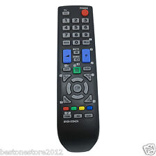 New BN59-00942A Remote Control FOR Samsung PS50B430P2W LE22B650T6W LE26B450C4W