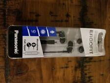Panasonic Ergofit RP-TCM125 Stereo Headset (New Never Opened)