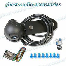 12N full Single Towing Electrics Towbar wiring kit with TEB7AS Bypass & Buzzer