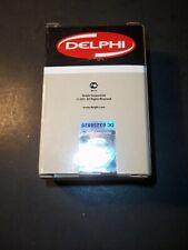 Delphi SS10805 Crank Sensor, Vauxhall Opel Agila, Astra, Corsa, Meriva, Tigra