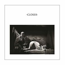 JOY DIVISION ~ CLOSER ~ 180gm Remastered Vinyl LP + Download ~ *NEW & SEALED*