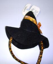 Witch Hat Headband Great Pretendears Dress-up Costume NIP