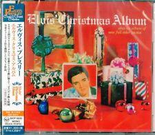 ELVIS PRESLEY-ELVIS' CHRISTMAS ALBUM ORCHESTRA-JAPAN CD C41