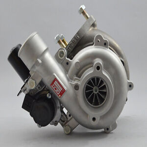 GCG Turbo Charger Upgrade TDX CT16VGT Fits Hilux D4D 3.0L 1KD-FTV 17201-0L041