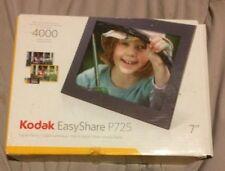 "Kodak EasyShare P725 7"" Digital Picture Frame"