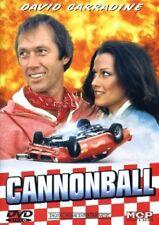 Cannonball - DVD -NEU/OVP - David Carradine