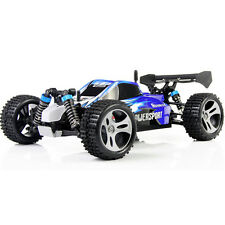 Wltoys A959 1:18 4WD 70km/h High Speed Off Road RC RTR Buggy Racing Car Toy Gift