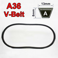 A36/A914 V-Belt Replace Fit For Greenfield Gt383 / Westwood 1646 / Deutcher Z113