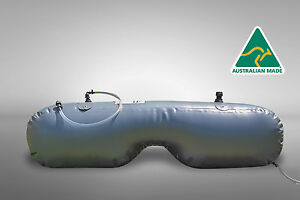 Drinking Water Bladder Tank 125L for SUV, 4wd and 4x4 Accessories - DW 125 BH