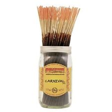Wildberry CARNIVAL Incense 30 stick pack FREE SHIPPING! Fruit Punch Citrus Musk