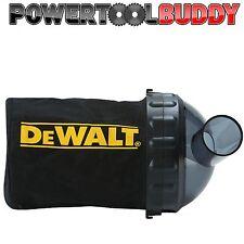 DeWalt DWV9390 Rabot Sac à Poussière-Compatible avec DCP580