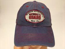 Vintage National Guard Dale Jr. Nascar 88 Hendrick Hat Snap Back Strapback