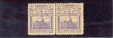 MARRUECOS 1897 CORREO LOCAL TETOUAN A EL KSAR EL KEBIR  BLOQUE