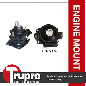 Rear Engine Mount For HONDA Accord Euro K24A3 K24A4 2.4L Manual