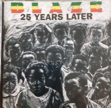 Blaze : 25 years later (1990) CD