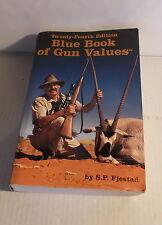Blue Book of Gun Values S.P. Fjestad 24th Edition 2003