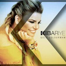 Kibariye-gülü soldurmam CD new albums/2014