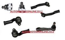 TOG Mazda RX7 Series 1 2 3 03/78-85 ROTARY Front STEERING & SUSPENSION KIT