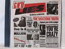 Guns N 'ROSES-G N'R leggi CD Australia Made in Australia