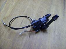 Multiquip Mikasa MTX 60, MTX 70 jumping jack rammer tamper Throttle Lever Assy