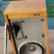 1 Vintage Altec Lansing Horn Tweeter for 892A Madera Speaker Only