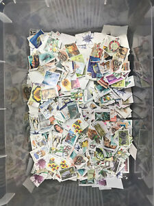 Australian $1 Postage Stamps Unfranked Face Value $200