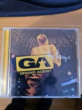 Grand Agent By Design  [PA] (2001)Lord Finesse Production Old School Hip Hop
