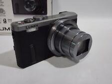 LUMIX DMC-ZS40 18.1MP Digital Camera COMPLETE LUMIX