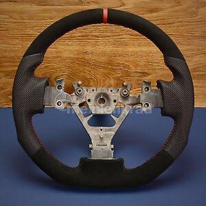 275-3  Neu Beziehen Ihres Lenkrades Nissan 350Z
