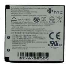 HTC Batteria originale BA S260 NIKI160 per TOUCH DUAL P5500 Pila Litio Nuova
