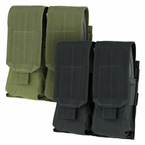 Condor Double Rifle Mag Pouch - MA4