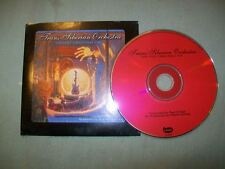 Trans-Siberian Orchestra            PROMO CD             The Lost Christmas Eve