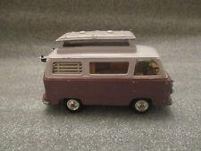 CORGI 420 FORD Thames Airbourne Caravan Vintage in Scatola 1962
