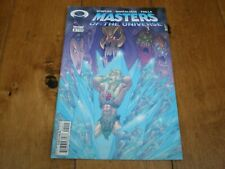 Master of The Universe #2 (2003 Series) Image Comics VF/NM