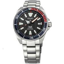 New Seiko SRPB99 Prospex Padi Samurai Divers Automatic  200M Men's Watch