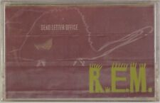 R.E.M.: Dead Letter Office SEALED REM Cassette Tape NEW
