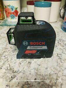 Bosch GLL 3-80 CG Professional Line Laser Level GLL3-300G