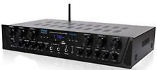 Pyle Wireless Home Audio Amplifier System - Bluetooth -Read!-