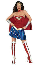 Rubie's Superhero Fancy Dress & Period Costumes