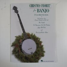 Holiday Christmas Banjo Sheet Music & Song Books for sale | eBay
