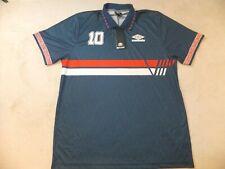 France Football Shirt Project Zzu 10 Size Xxl 2Xl Adult Rare Bnwt New Rare M22