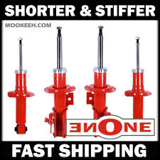 Mookeeh MK1 Rear Stiff Shorter Struts For Lowered  2013 Scion FR-S BRZ