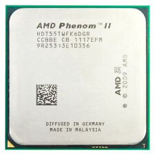 For AMD Phenom II X6 1055T CPU Processor 6-Core (2.8Ghz/6M/95W) Socket AM3 AM2+