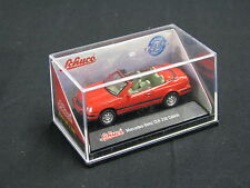 Schuco Mercedes-Benz CLK 230 Cabriolet 1:72 Red (JS)