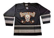 Stone Cold Steve Austin 3:16 Mens WWE Chalkline Hockey Jersey