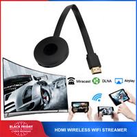1080P HD MiraScreen  Generation HDMI Media Video Digital Streamer Dongle