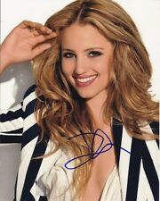 Dianna Agron Signed Autographed 8x10 Photograph