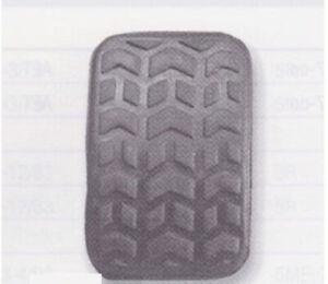 For FORD Capri SA/SB/SC/SE 4 1.6L B6/B6T Clutch pedal Rubber 10/89-7/94 29805-2