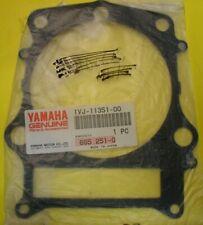NOS Yamaha Cylinder Base Gasket 1986 SRX400 83-86 TT600 84-95 XT600 1VJ-11351-00